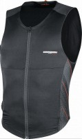 SPORT 2000 SUPER ECO Men,schwarz-orange - Bild 1