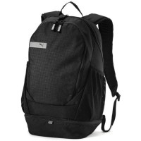 Puma Vibe Backpack,PUMA BLACK
