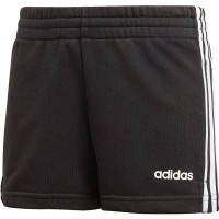 Adidas NOS YG E 3S SHORT,BLACK/WHITE