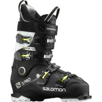 Salomon Ski Schuhe X PRO 110 Sport CS BLACK