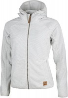 SPORT 2000 CHESTER-L, Lds. Fleece Jacket,silve