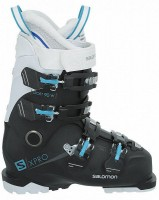 Salomon X PRO 90 Sport W CS Skischuh,BLACK/