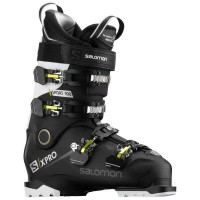 Salomon X PRO 100 Sport CS Skischuh,BLACK/A
