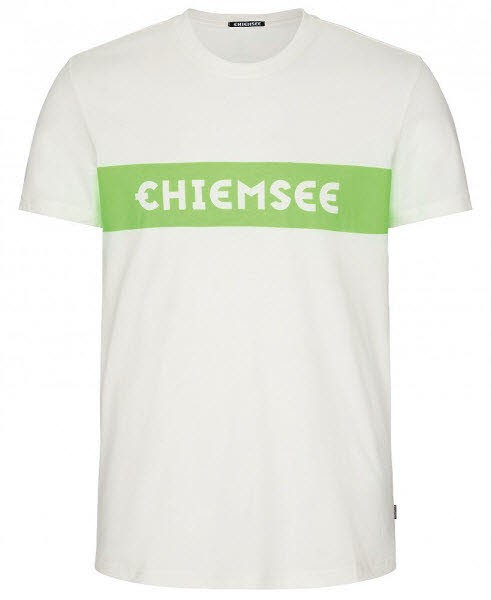 Chiemsee OTTFRIED T-Shirt,Star White