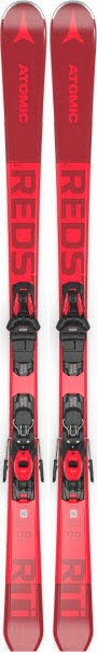 REDSTER RTI FT Red,RED