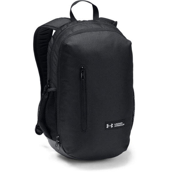 Under Armour NOS UA Roland Backpack-BLK,Black /B - Bild 1