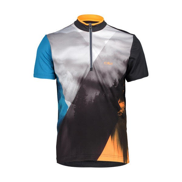 CMP MAN T-SHIRT BIKE