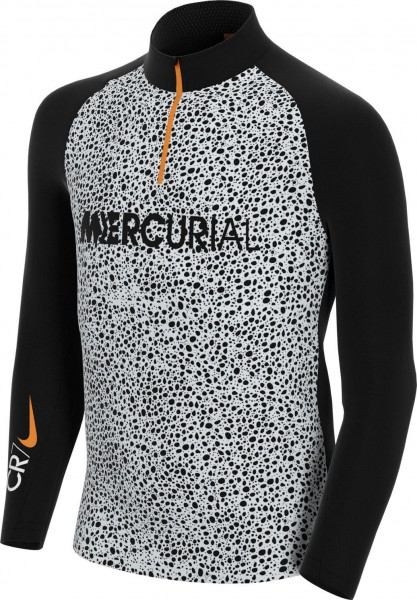Nike DRI-FIT ACADEMY CR7 BIG K,BLAC