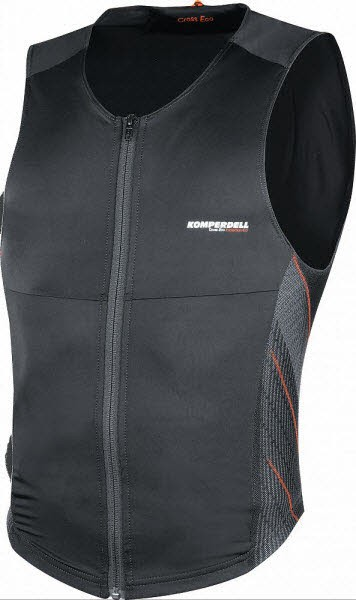 SPORT 2000 SUPER ECO Men,schwarz-orange