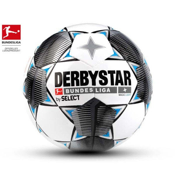 Derbystar FB_BL Magic Light