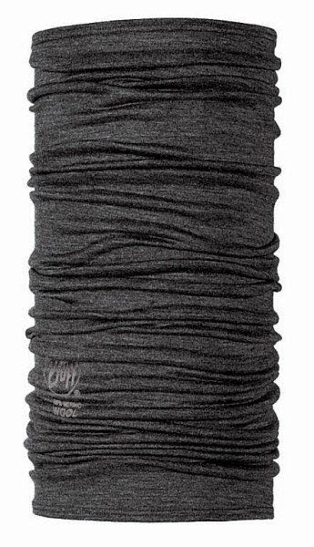 Buff NOS Merino Wool BUFF® Grey