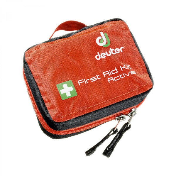Deuter First Aid Kit Active - Bild 1