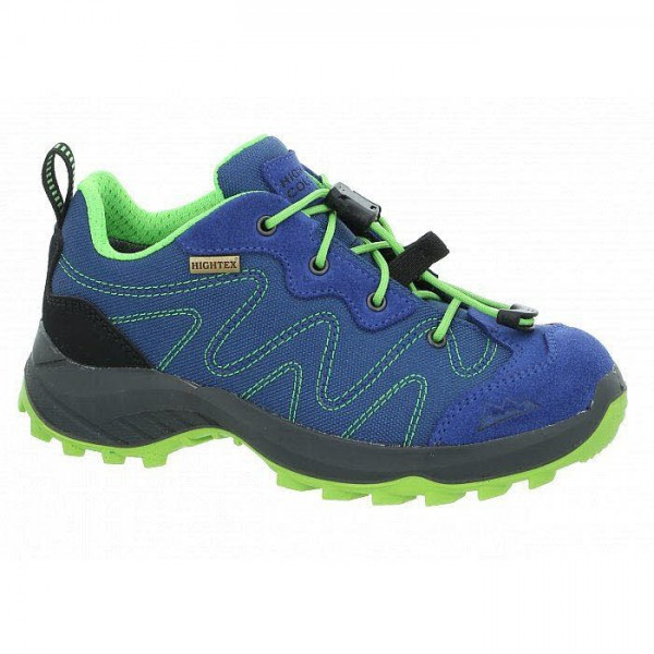 SPORT 2000 VILAN LOW BOYS,blue-lime