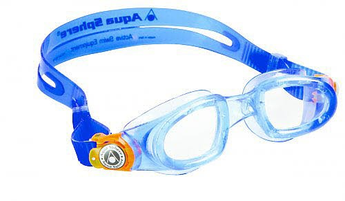 MOBY KID Schwimmbrille