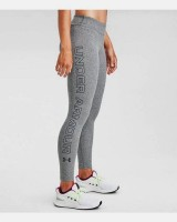 Under Armour UA Favorite WM Leggings,Carbon Heat