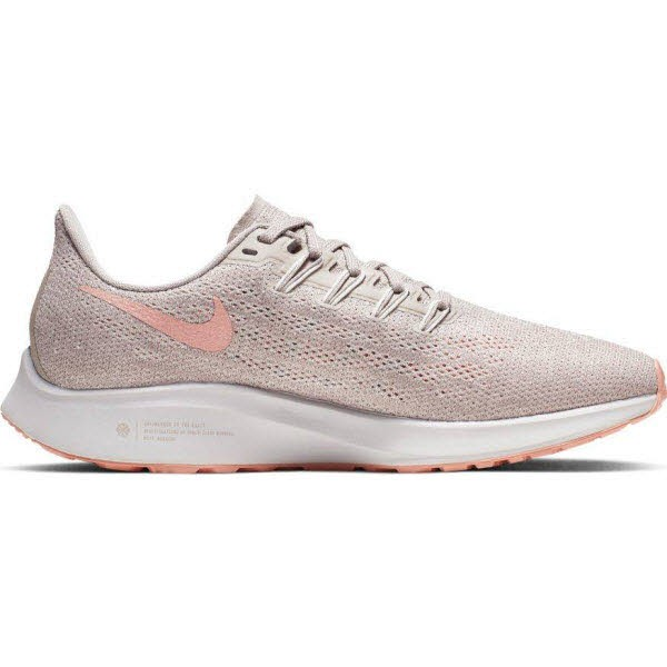 Nike WMNS NIKE AIR ZOOM PEGASUS 36,PUMIC