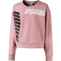 Puma Modern Sports Crew Sweat T,BRIDAL R