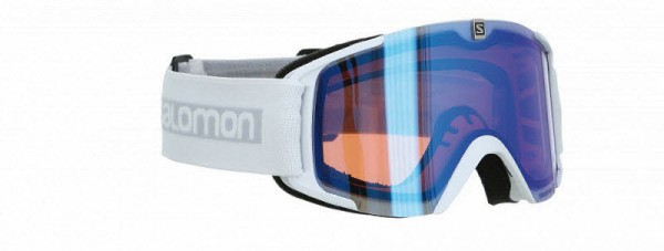 Salomon X View WHITE,WHITE