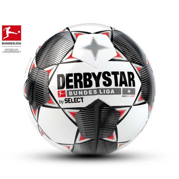 Derbystar FB-BL Magic S-Light