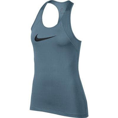 Nike W NP TANK ALL OVER MESH