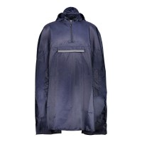 CMP JUNIOR CAPE FIX HOOD RAIN