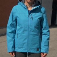 SPORT 2000 LOGAN-L, Ladies 3 in1 Jacket,tahiti