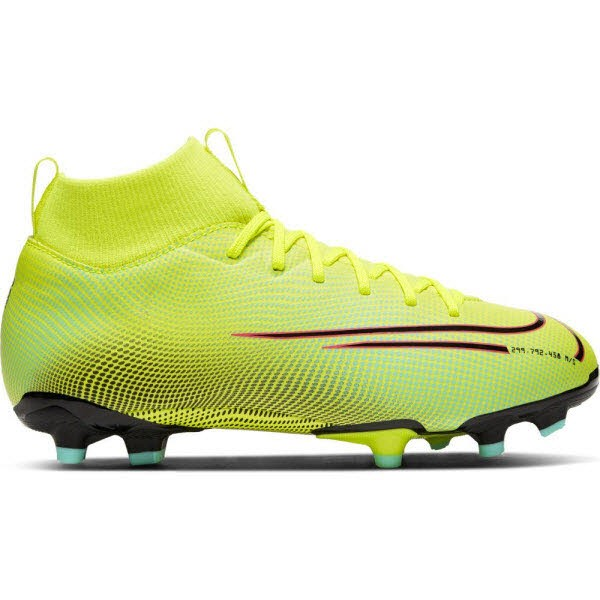 Nike JR SUPERFLY 7 ACADEMY MDS FGMG,LEMO