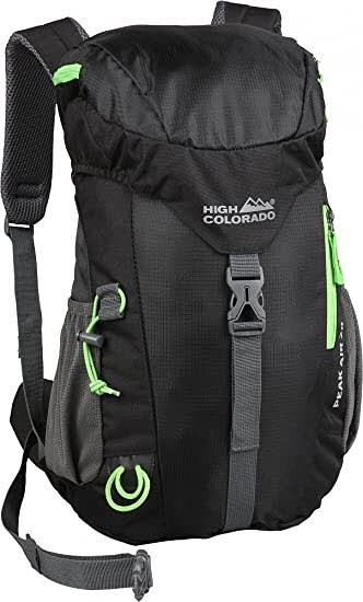 SPORT 2000 HIKE 20,black-green