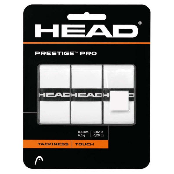 Head Prestige Pro 3 pcs Pack (Overgrip)