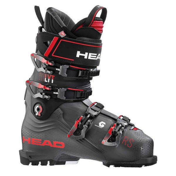 Head NEXO LYT 110 RS ANTHRACITE / RED