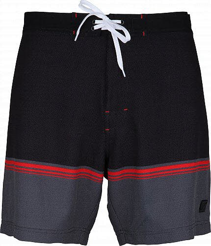 SPORT 2000 CANCUN 2-M, Mens Beach Shorts,black