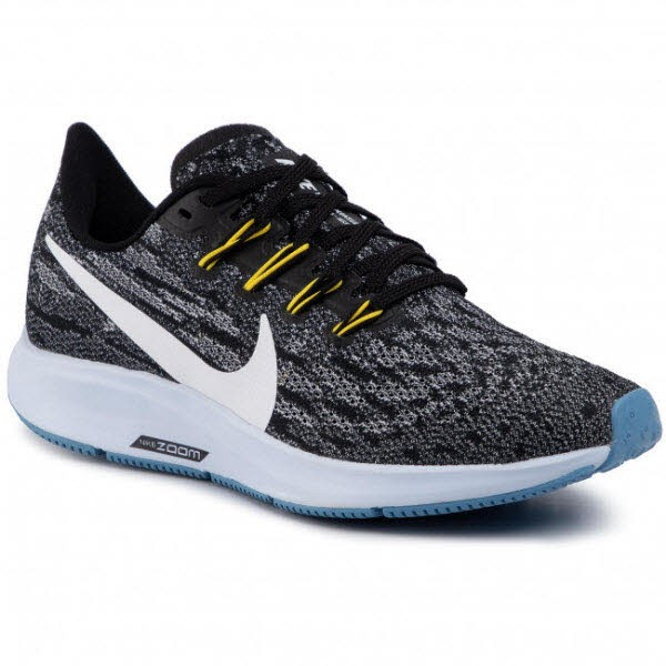 Nike WMNS NIKE AIR ZOOM PEGASUS 36,BLACK