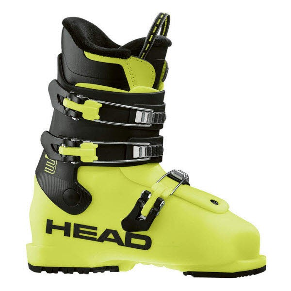 Head Z 3 YELLOW / BLACK