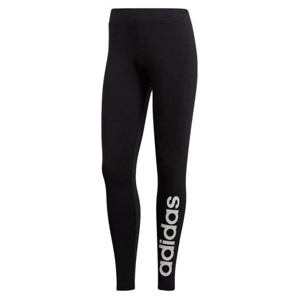 Adidas NOS W E LIN TIGHT,BLACK/WHITE