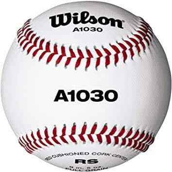 SPORT 2000 OFFICIAL LEAGUE BASEBALL,weiss