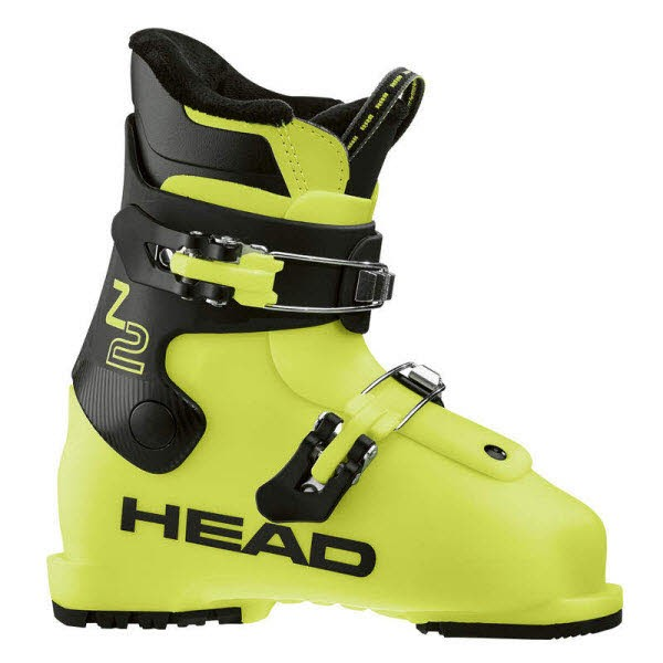 Head Z 2 YELLOW / BLACK