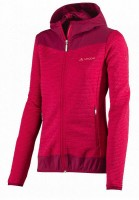 Vaude SE Wo Smola Jacket,crimson re