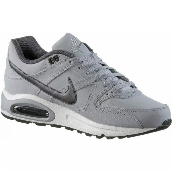 Nike AIR MAX COMMAND LEATHER,WOLF G - Bild 1