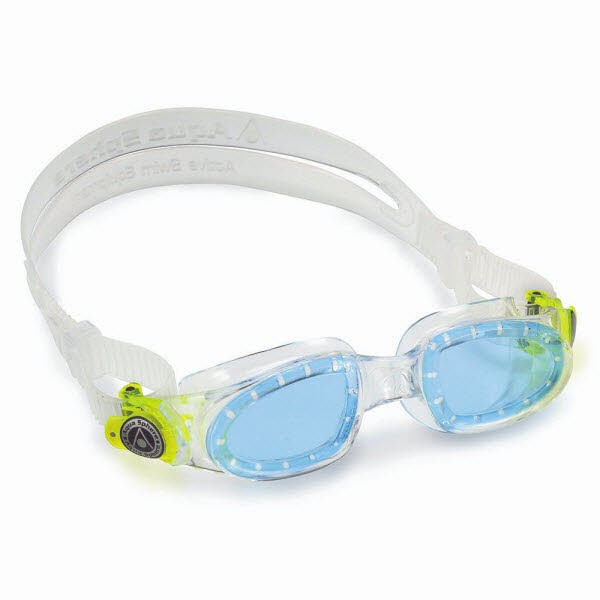 MOBY KID,TRANSPARENT BRIGHT GREEN L