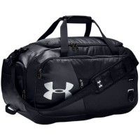 Under Armour NOS Undeniable Duffel 4.0 MD,Black