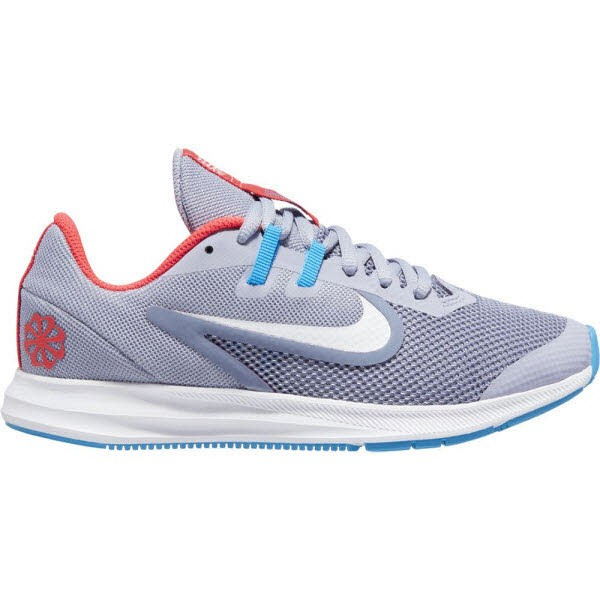 Nike DOWNSHIFTER 9 DISRUPT GS,STELL