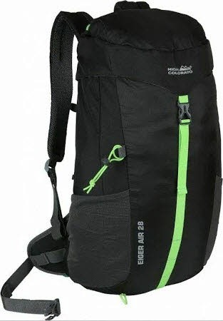 SPORT 2000 EIGER 20/28,black-green