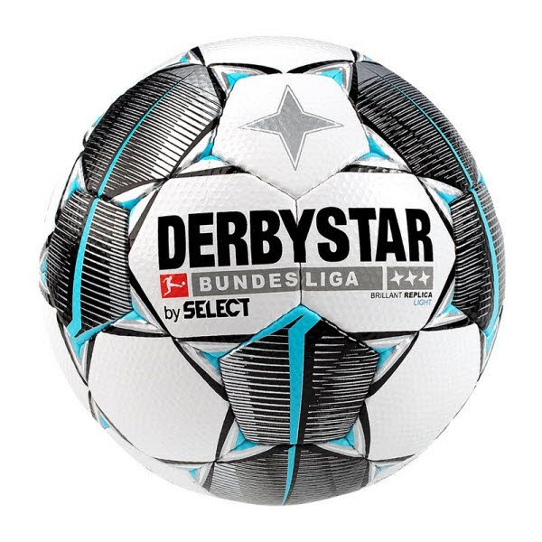 Derbystar FB-BL Brillant Replica