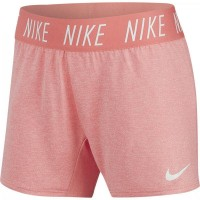Nike Girls' Nike Dry Training Short,PIN