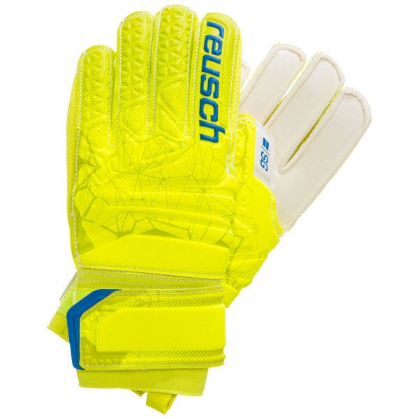 Fit Control SG Finger Support,lime