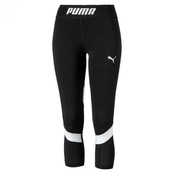 Puma Active Sports Leggings G,PUMA BLACK