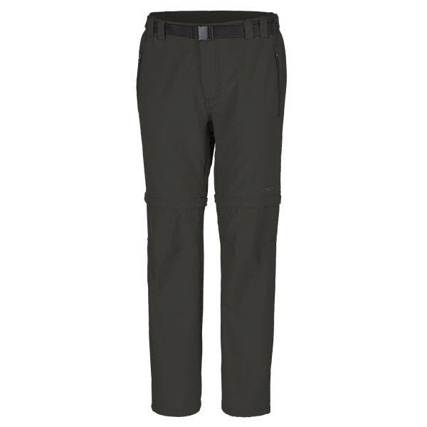 CMP MAN LONG PANT ZIP OFF