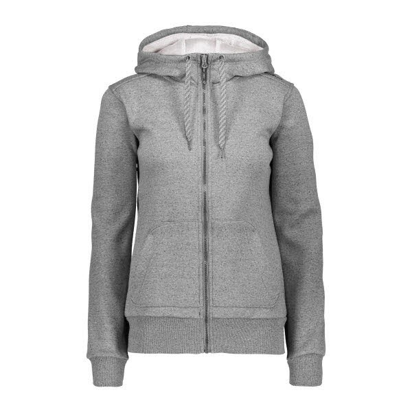 CMP WOMAN FIX HOOD JACKET