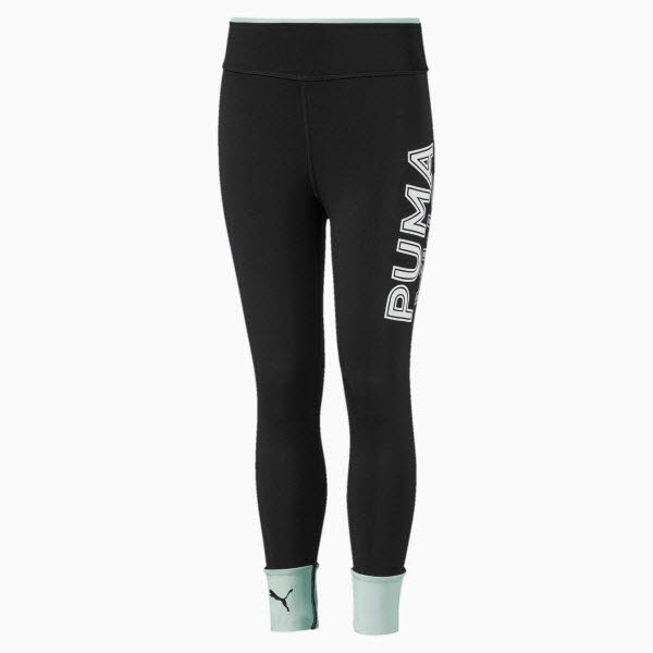 Puma Modern Sports Leggings G,PUMA BLACK - Bild 1
