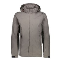 CMP MAN ZIP HOOD JACKET